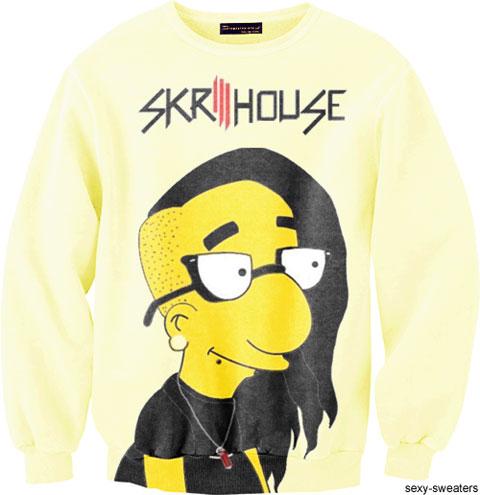 Skrillhouse