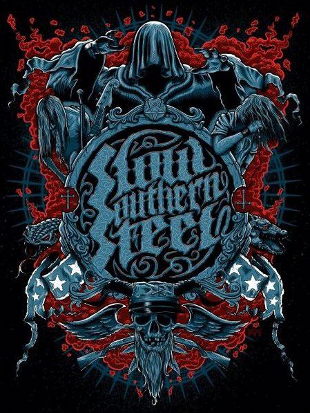 Slow Southern Steel