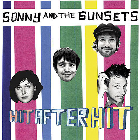 Sonny and the Sunsets