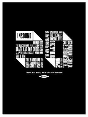 Insound 20
