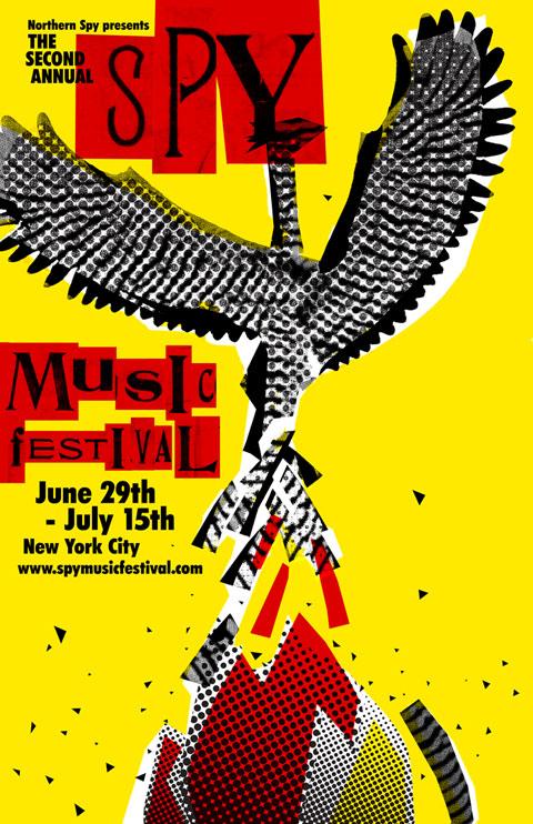 Spy Music Festival