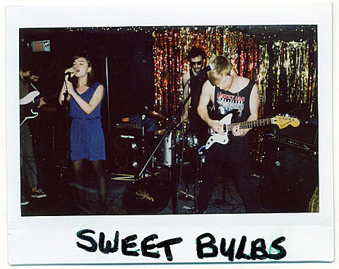 Sweet Bulbs