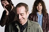 Ted Leo and pharmacists