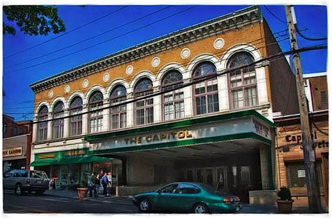 The Capitol Theatre in Port Chester to host live shows again (thanks ...