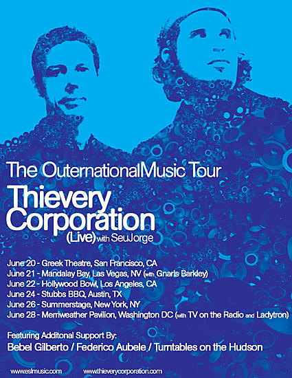 Thivery Corporation