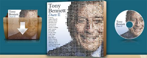 Tony Duets