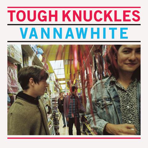 Tough Knuckles