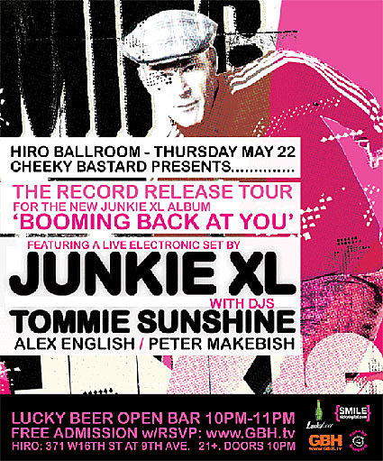 Tommie Sunshine