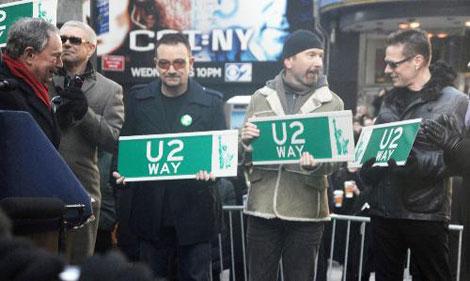U2 way