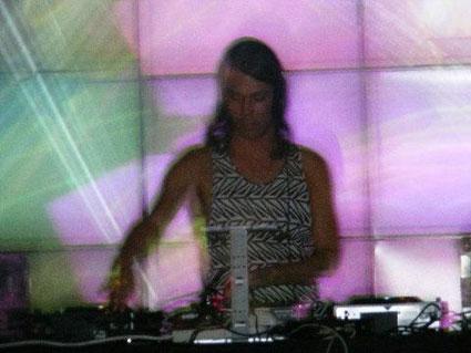 DJ Van Scott