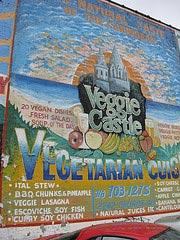 Veggie Castle