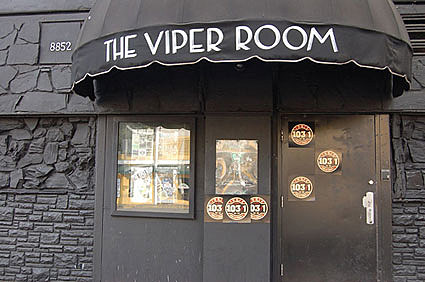 The Viper Room sold to Harry Morton, opening others