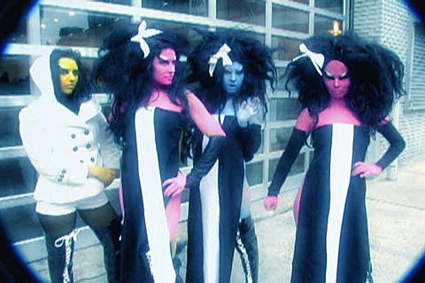 NY Dolls