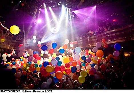 Webster Hall New Years Eve
