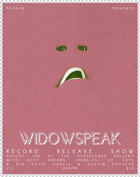 Widowspeak Release