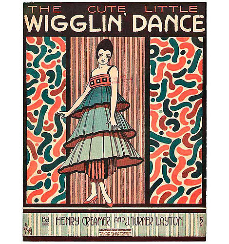 Wigglin Dance