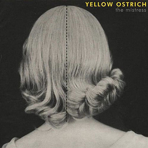 Yellow Onstrich