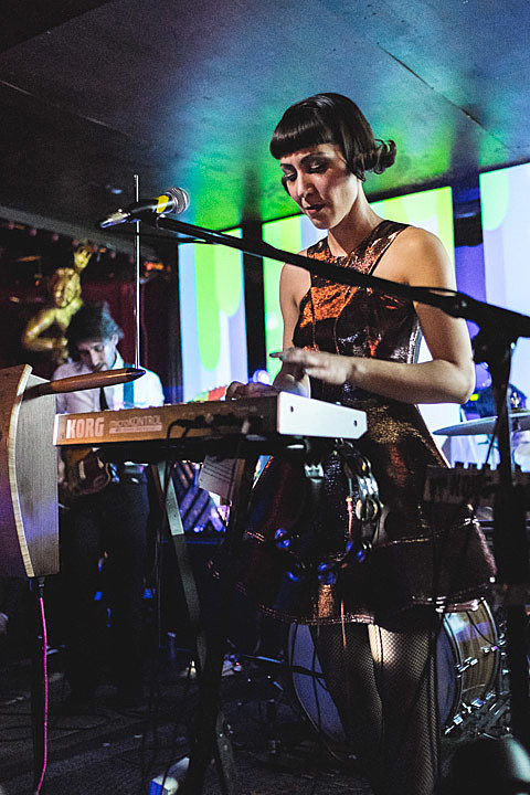 Red Bull Sound Select - Octopus Project
