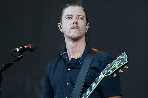 ACL Festival Day 2 - Weekend 1 - 10/4/2014