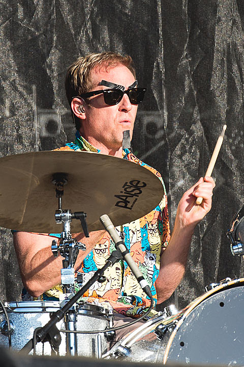 ACL Festival Day 3 - 10/5/2014