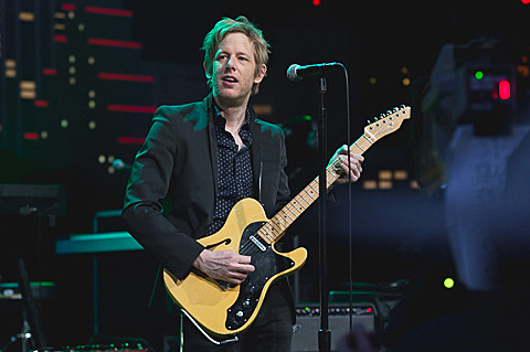 Spoon taping for ACLTV @ The Moody Theater - 10/9/2014