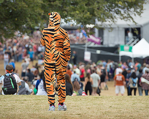 ACL Festival - Weekend 2 - Day 2 - Saturday - 10/11/2014