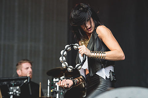 ACL Music Festival - weekend 2 - Day 3 - 10/12/2014