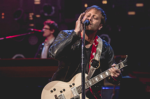 The Black Keys - ACLTV Taping - 11/17/2014
