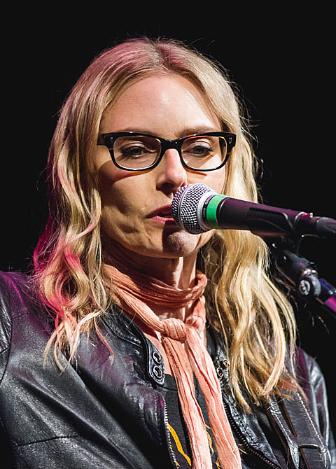 Aimee mann tour dates