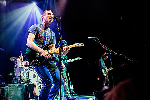 Belle & Sebastian @ The Moody Theater - 7/16/2013