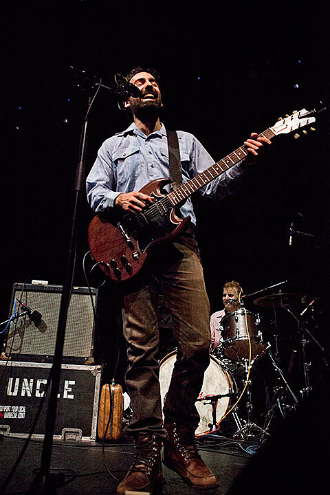 Blitzen Trapper @ The Moody Theater - 7/16/2013