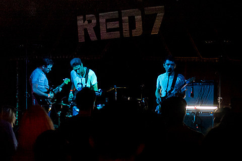 Heavenly Beat @ Red 7 - 6/18/2013