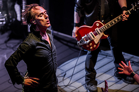 Peter Murphy @ The Belmont - 4/23/2013