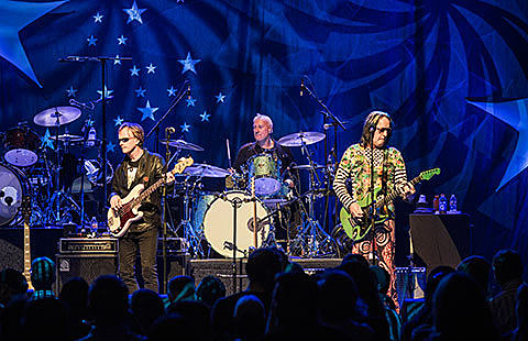 Ringo Starr & His All-Star Band - ACL Moody Theater - 10/12/2014