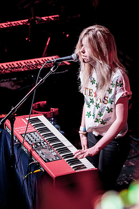 Still Corners @ Mohawk - 6/5/2013