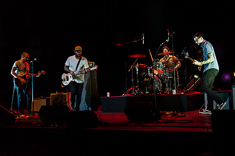 Our Heart Aches For Syria Benefit @ Long Center - 3/15/2013