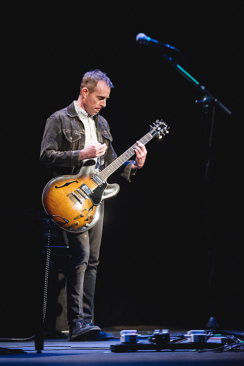 Aimee mann ted leo tour dates