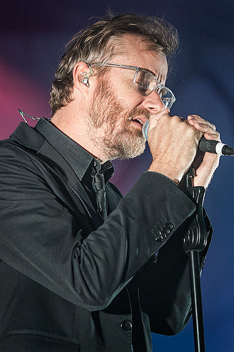 The National, Thao ATGDSD @ Stubb's - 10/05/2013