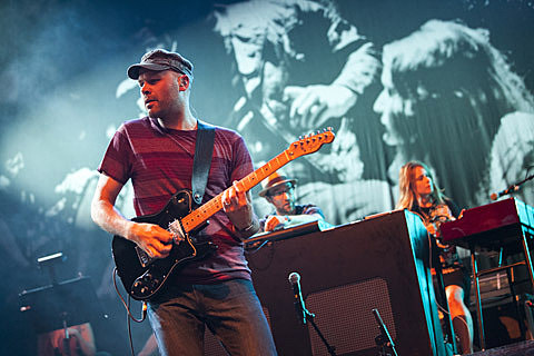 Belle & Sebastian @ Celebrate Brooklyn - 7/15/2013