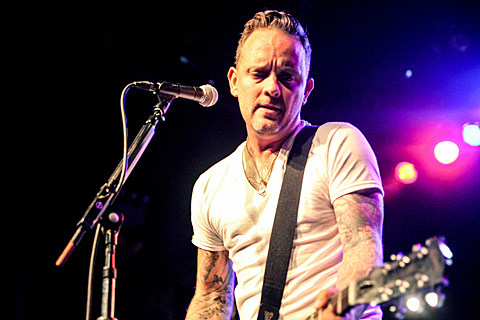 Dave Hause @ Irving Plaza - 7/27/2013