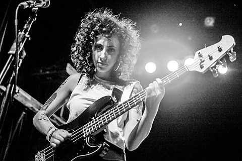 Frances And The Foundation @ Irving Plaza - 7/27/2013