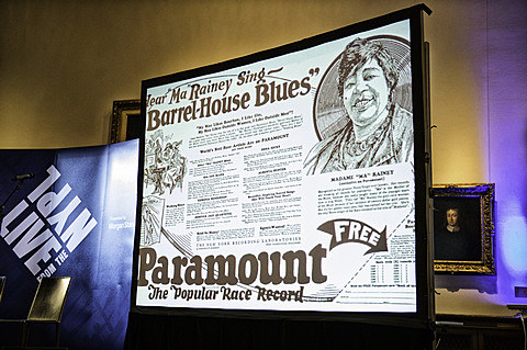 The Rise and Fall of Paramount Records