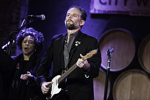Mavis Staples @ City Winery