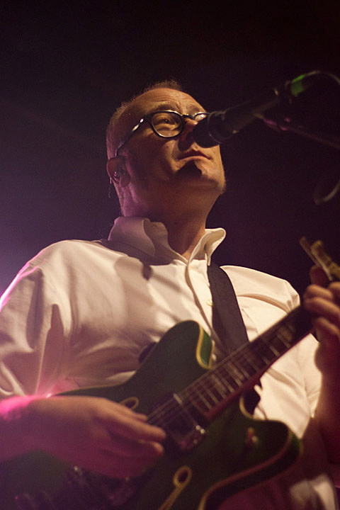 Mike Doughty @ Webster Hall - 11/23/2013