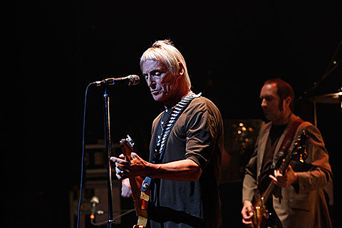 Paul Weller Played The Apollo Pics Setlist Webster