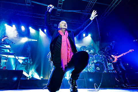 Simple Minds @ Roseland Ballroom