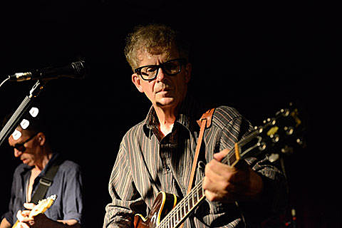 The Feelies @ Maxwell's - 7/5/2013