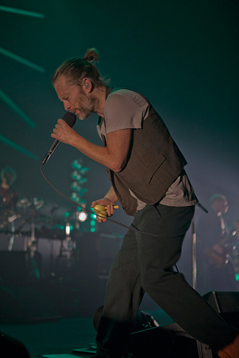 Atoms For Peace @ UIC Pavilion - 9/27/2013