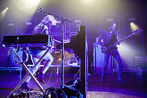 Metric @ House of Blues - 7/27/2013
