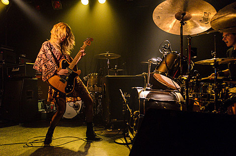 UME @ Double Door - 7/18/2013